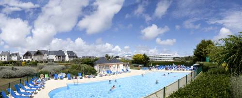 Pierre & Vacances Village Club Port du Crouesty : Resort near Arzon