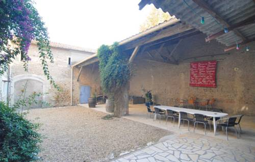 Holiday home Roujan OP-1264 : Guest accommodation near Alignan-du-Vent