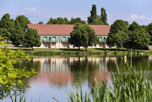 ibis Styles Bourbon Lancy : Hotel near Dompierre-sur-Besbre