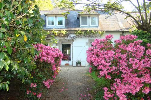 Kernel Bihan : Guest accommodation near Pont-l'Abbé
