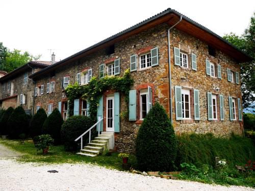 Château Le Clément : Guest accommodation near Barraux