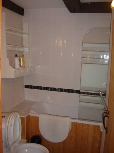 Cathy's Place : Guest accommodation near Silfiac