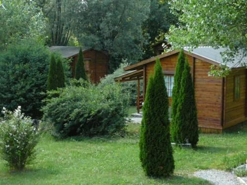 La Valière : Guest accommodation near Prunières