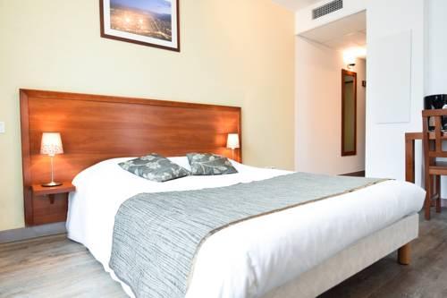 Residhotel Grenette : Guest accommodation near Grenoble