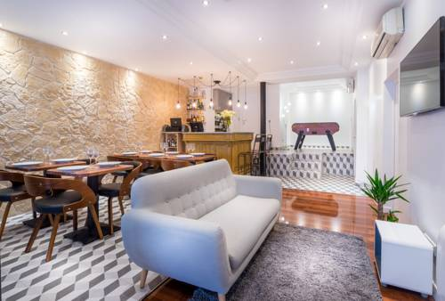 Hotel Trema : Hotel near Paris 19e Arrondissement