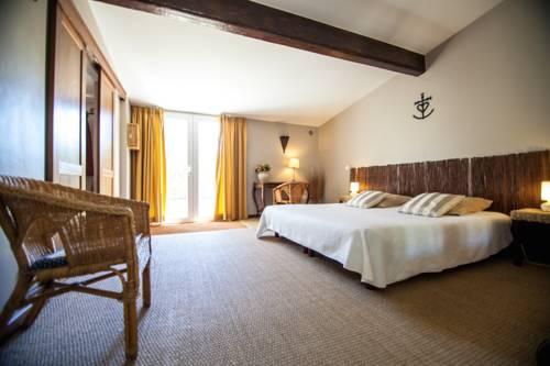 Le Mas du Cheval : Guest accommodation near Lattes