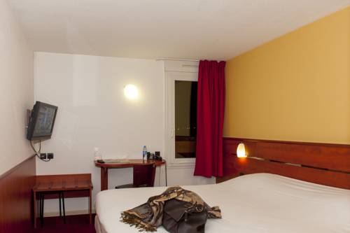 Brit Hotel Agen - L'Aquitaine : Hotel near Aubiac