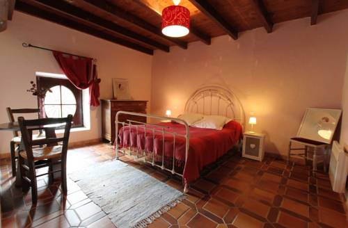 Auberge Des Causses : Guest accommodation near La Vacquerie-et-Saint-Martin-de-Castries