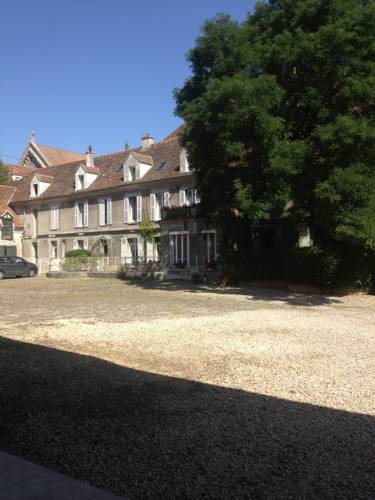 Ferme De L'abbaye : Bed and Breakfast near Iverny