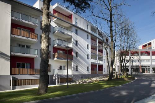hotel saint nazaire hotels near saint nazaire 44600 france. Black Bedroom Furniture Sets. Home Design Ideas