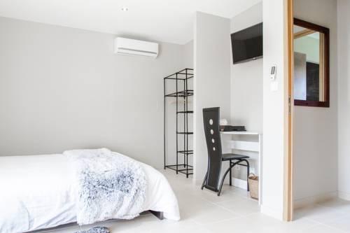 Villa Ivoire : Guest accommodation near Montrabé