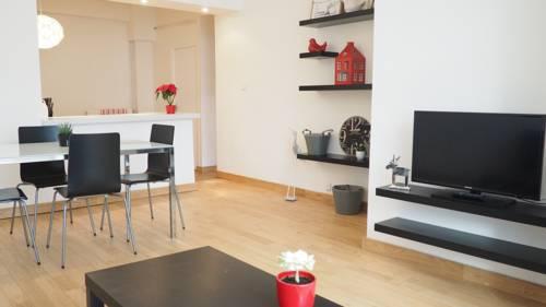 EnPassantPar - Croix : Apartment near Roubaix