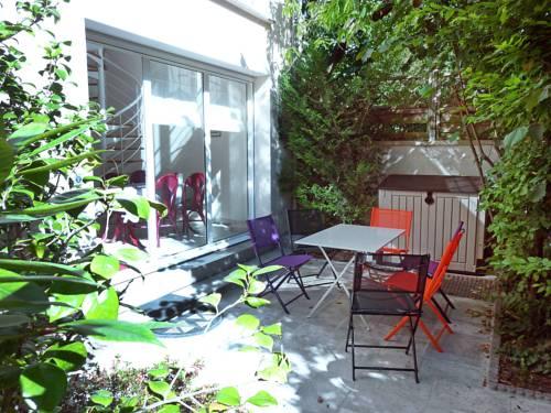 Apartment A. Briand : Apartment near Châtillon