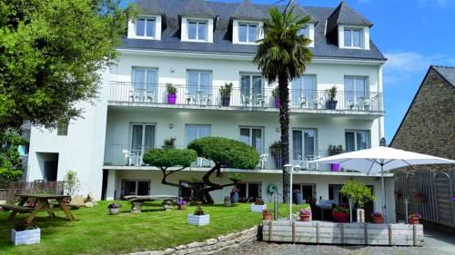 Hôtel du Littoral : Hotel near Arzal