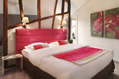 Auberge Bressane de Buellas : Hotel near Cras-sur-Reyssouze