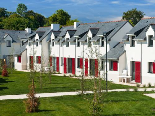 Kerrousseau : Guest accommodation near Quéven