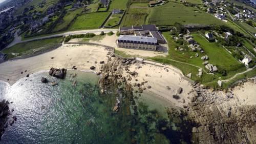 Relais Du Silence Hôtel De La Mer : Hotel near Brignogan-Plage