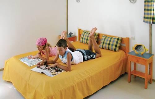 Apartment Port Lalande II : Apartment near Sainte-Livrade-sur-Lot