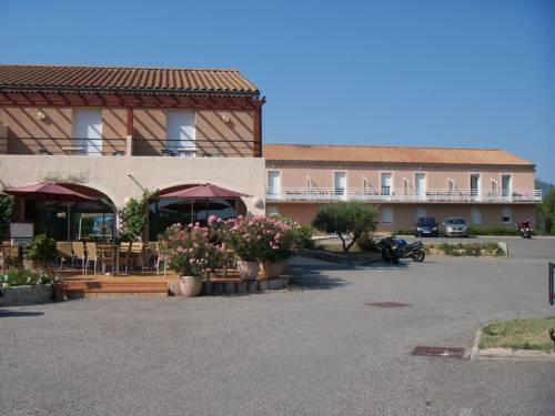 Les Chataigniers : Hotel near Alissas