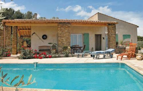 Holiday home Ancien Cn D Alignant : Guest accommodation near Alignan-du-Vent