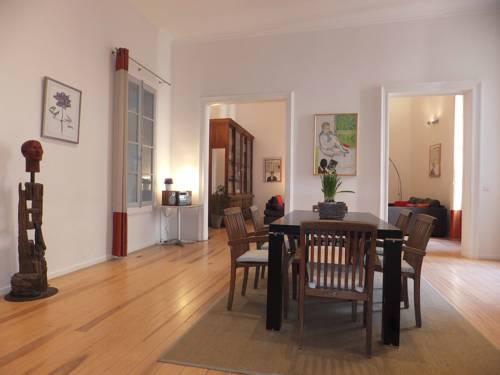 Philippy Ecusson : Apartment near Montpellier