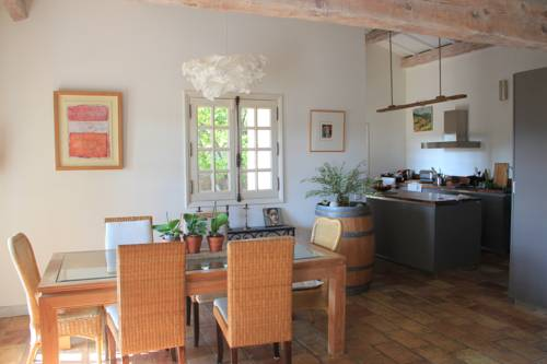 B&B La Maison Tuduka : Bed and Breakfast near Roquefort-les-Pins