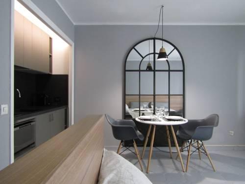 Suite Apartment Saint Jean Cap Ferrat : Apartment near Saint-Jean-Cap-Ferrat