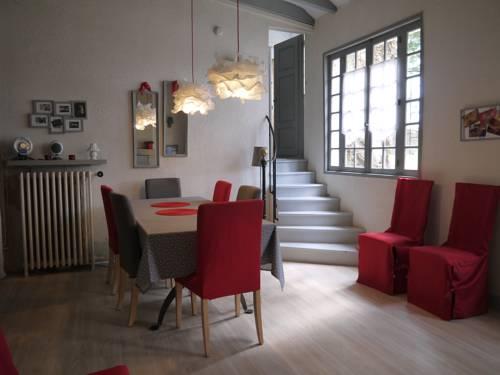 Gîte Coeur De Loire : Guest accommodation near Noizay