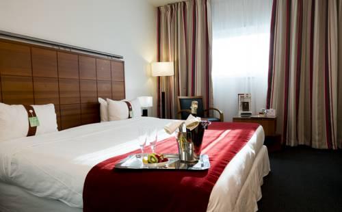 Holiday Inn Bordeaux Sud - Pessac : Hotel near Pessac
