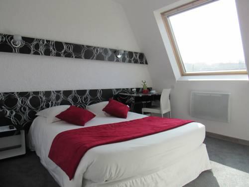 Citotel Les Sternes : Hotel near Saint-Quay-Perros