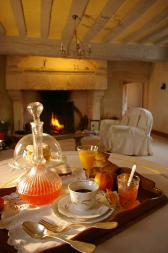 Manoir de Coulandon : Bed and Breakfast near Almenêches
