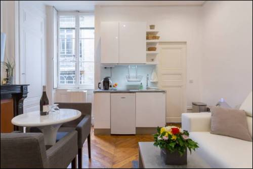 Joli Studio Terreaux : Apartment near Lyon 1er Arrondissement