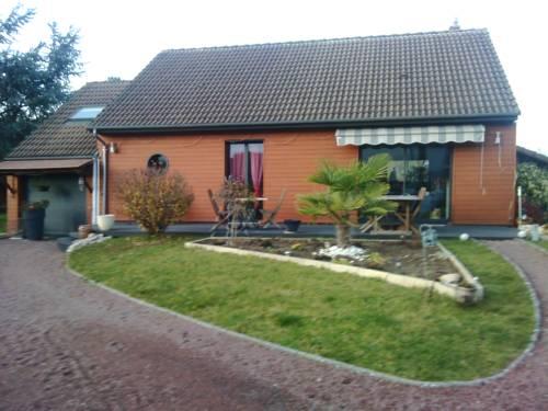 Chambre D'hote : Guest accommodation near Saint-Claude-de-Diray