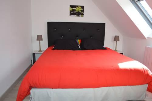 Le R'Epi de Beauce et Spa Chambres d'hôtes : Bed and Breakfast near Chatignonville