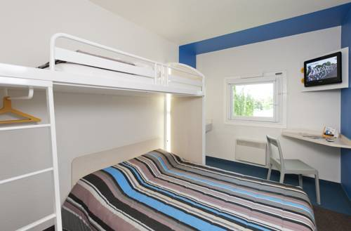 hotelF1 Plaisir : Hotel near Villepreux