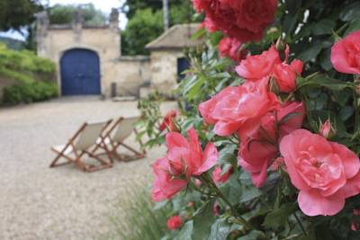 Maison d'Hôtes Chandon de Briailles : Guest accommodation near Bouilland