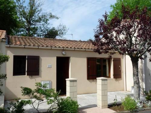 Villa Impasse Newton Saint Georges De Didonne