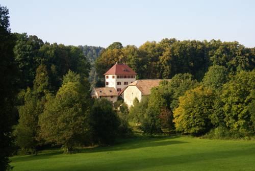 Le Morimont : Hotel near Kœstlach