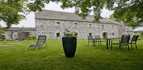 Suchasson Chambres d'Hôtes : Bed and Breakfast near Lachamp-Raphaël