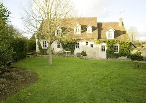 Villa Normandy Perche - 1 : Guest accommodation near Condeau