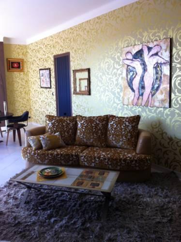 Appartment Jeanne D'Arc - Résidence Jeanne D'Arc : Apartment near Le Passage