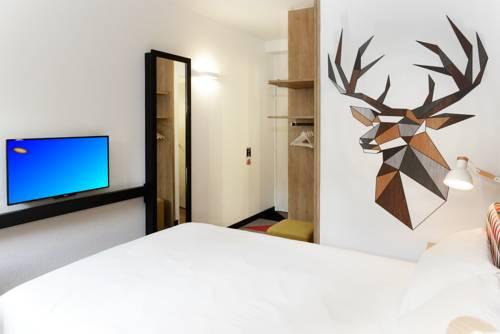 ibis Styles Caen Centre Paul Doumer : Hotel near Caen