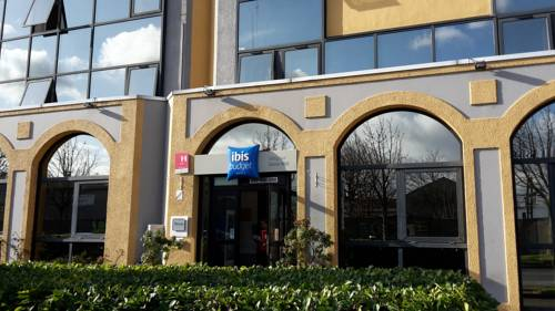 Hotel maisons alfort hotels near maisons alfort 94700 france for Apart hotel maison alfort