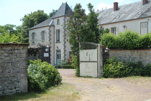 Manoir du Chagnot : Bed and Breakfast near Achun