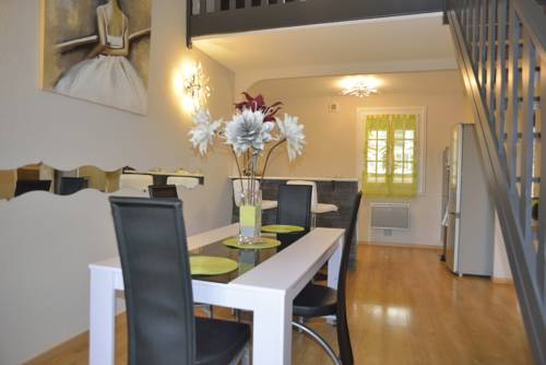Résidence Carina : Apartment near Riez