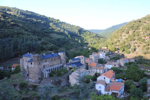 La Fenial : Guest accommodation near Mas-Cabardès
