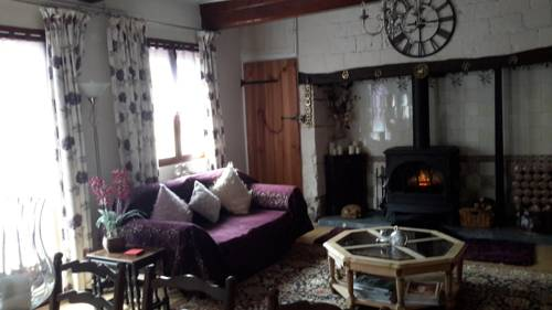 Fers à cheval : Bed and Breakfast near Vieil-Hesdin