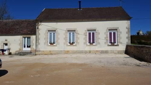 Gîte la Breche : Guest accommodation near Rix