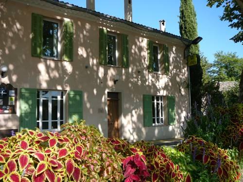 Le Relais Notre Dame : Hotel near Quinson