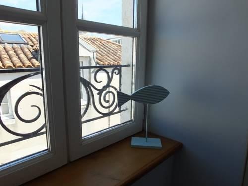My Appart La Rochelle : Apartment near La Rochelle